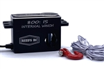 Reef's RC 800 IS Internal Spool Brushless Servo Winch