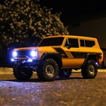 Redcat 16 LED Light Kit with Control Box for Scout II Body