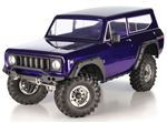 Redcat Gen8 V2 RTR with International Scout II Body - Purple
