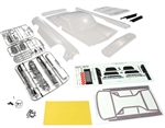 Redcat 1964 Impala Clear Complete Body Kit