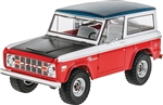 Revell 1/25 Baja Bronco Plastic Model Kit