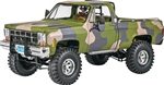 Revell 1/24 1978 GMC Pickup Plastic Model Kit