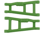 RPM Green Rear A-arms for the 2wd Electric Stampede & Rustler