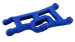 RPM Blue Traxxas Electric Rustler & Stampede Front A-arms