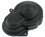 RPM Gear Cover Traxxas 2WD Black