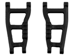 RPM Black Rear A-arms for the Traxxas Slash