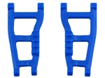 RPM Blue Rear  A-arms for the Traxxas Slash