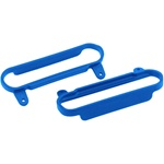 RPM Nerf Bars, Blue for Slash and Slash 4x4 (2)