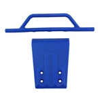 RPM Front Bumper for Slash (Blue)