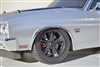 RPM Gloss Black N2O Resto-Mod 26mm Sedan Wheels (2)