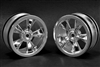 RPM Chrome N2O Resto-Mod 26mm Sedan Wheels (2)