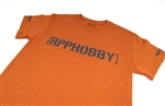 RPP Hobby C-Bar T-Shirt Size Small