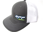 RPP Hobby Snapback Trucker Hat - Color Logo
