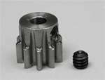 "Robinson Racing 1/8"" Shaft Pinion Gear 32P 10T"