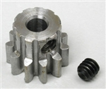 "Robinson Racing 1/8"" Shaft Pinion Gear 32P 11T"