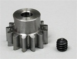 "Robinson Racing 1/8"" Shaft Pinion Gear 32P 13T"