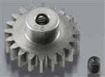 "Robinson Racing Hardened 1/8"" Shaft Pinion Gear 32P 20T"