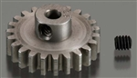 "Robinson Racing Hardened 1/8"" Shaft Pinion Gear 32P 23T"
