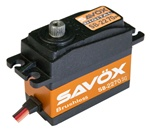 "Savox SB-2270SG ""Monster Torque"" Brushless Steel Gear Digital Servo (High Voltage)"