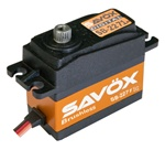 "Savox SB-2271SG ""High Speed"" Brushless Steel Gear Digital Servo (High Voltage)"