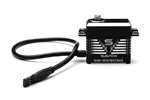 Savox SB-2290SG Monster Torque Brushless Servo Black Edition .13sec / 694.4oz @ 7.4v