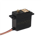 Savox SC-1201MG High Torque Metal Gear Digital Servo