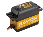 Savox SC-1267SG Standard Size High Speed Metal Gear Digital Servo .09/291oz