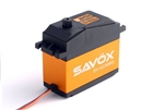 Savox SV-0236MG High Voltage 5th Scale Servo 0.17/555.5 @7.4V