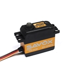 "Savox SV-1270TG High Voltage Coreless Digital ""Monster Torque"" Titanium Gear Servo"