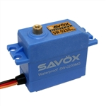 Savox SW-0230MG Waterproof HV Metal Gear Digital Servo