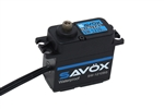 Savox SW-1210SG Waterproof Coreless Steel Gear Digital Servo - Black Edition