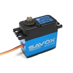 Savox SW-2210SG Waterproof High Torque High Voltage Brushless Digital Servo
