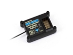 Sanwa Airtronics RX-471W 4-Channel 2.4GHz FH3/FH4 Waterproof Receiver