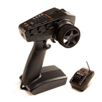 Spektrum DX3 SMART DSMR 3-Channel Transmitter with SR315 Receiver