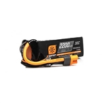 Spektrum 2200mAh 4S 14.8V 30C Smart LiPo Battery - IC3