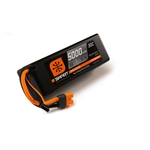 Spektrum 11.1V 5000mAh 3S 30C Smart LiPo Battery, Hardcase, IC3