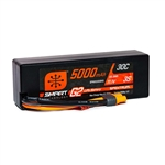 Spektrum 5000mAh 3S 11.1V 30C Smart G2 Hardcase LiPo Battery - IC3