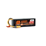 Spektrum 5000mAh 4S 14.8V 50C Smart G2 Hardcase LiPo Battery - IC5