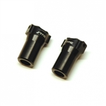 STRC Aluminum Precision Rear Lock-outs Venture (Black)