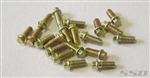 SSD RC M2 SCALE HEX BOLTS (20)
