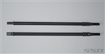 SSD RC Centered Rear Axle Shafts for Wraith