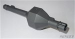 SSD RC Diamond Axle for Wraith (Grey)