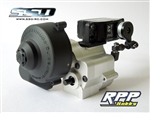 SSD RC 2 Speed Transmission Kit for Wraith