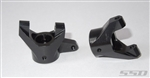 SSD RC Pro Aluminum C Hubs for Ascender (Black)