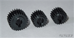 SSD RC HD Steel T-Case Gear Set for SCX10 II