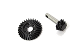 SSD RC Axle Gear Set for SCX10 II