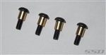 SSD RC Knuckle Bushing Set for SCX10 II
