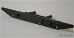 SSD RC D110 Aluminum Rear Bumper for TRX-4