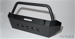 SSD RC Rock Shield Winch Bumper for TRX-4 / SCX10 II