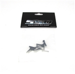 SSD RC M2.6 x 11mm Cap Head Screws (10) SCX10 II